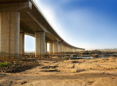 3ème pont de Bamako